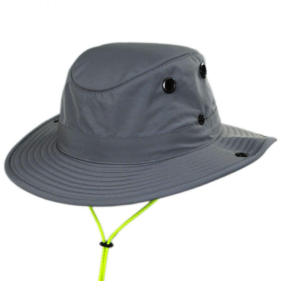 Tilley Endurables TWS1 Paddler Hat Rain Hats 0c746d52d15