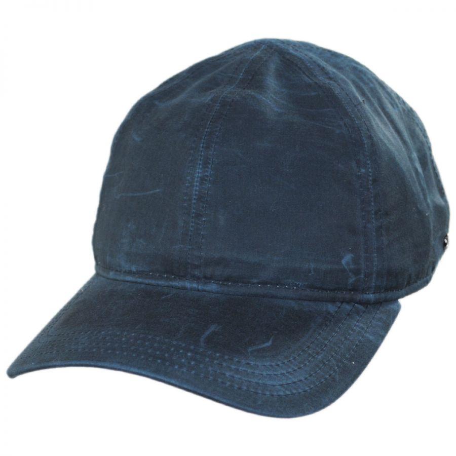 EK Collection by New Era Moleskin 9Twenty Strapback Baseball Cap ... b559331d1b9