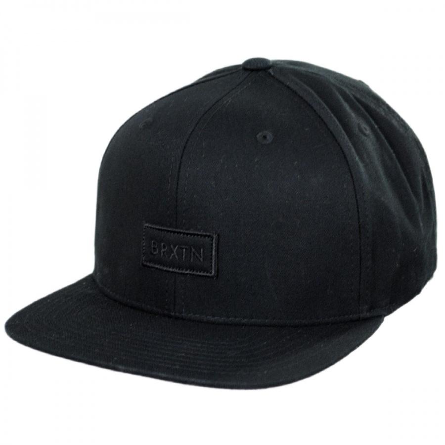 c6e3c0faf3 Rift Snapback Baseball Cap