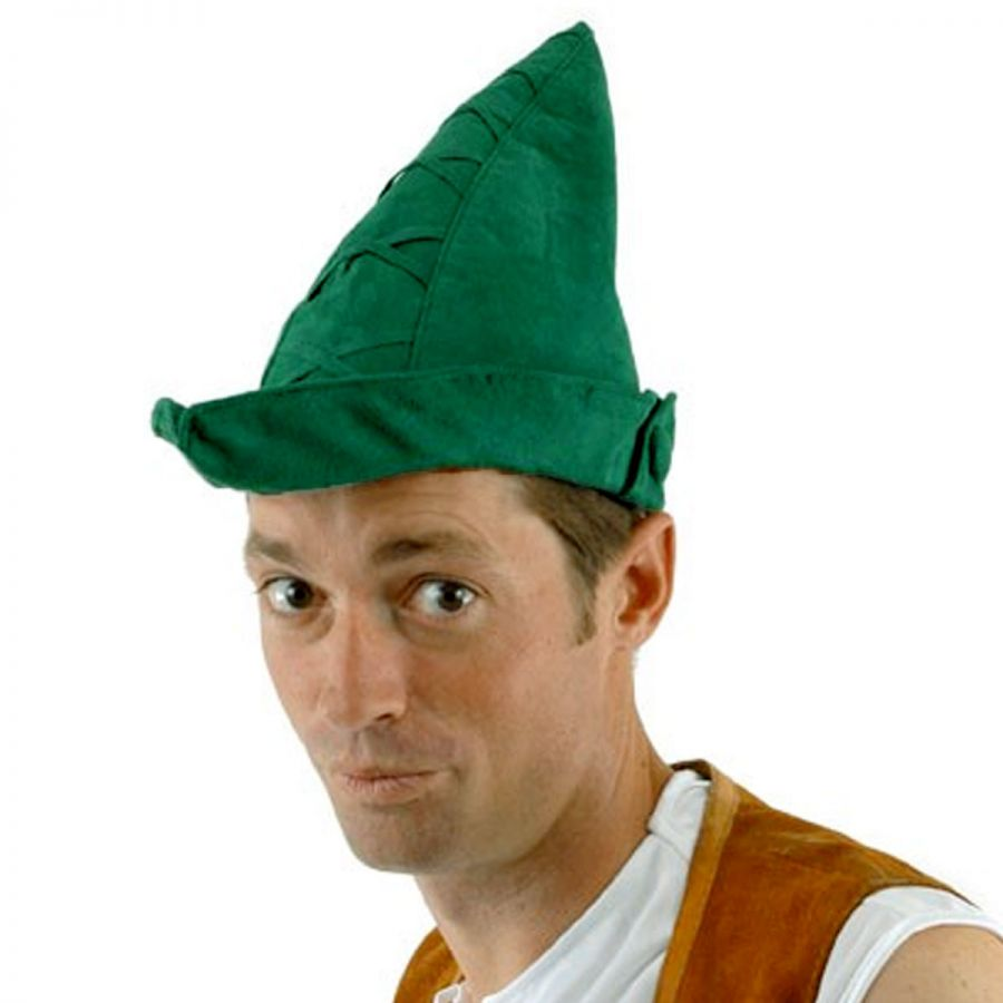 Elope Peter Pan Hat Novelty Hats - View All 63b0053885cf
