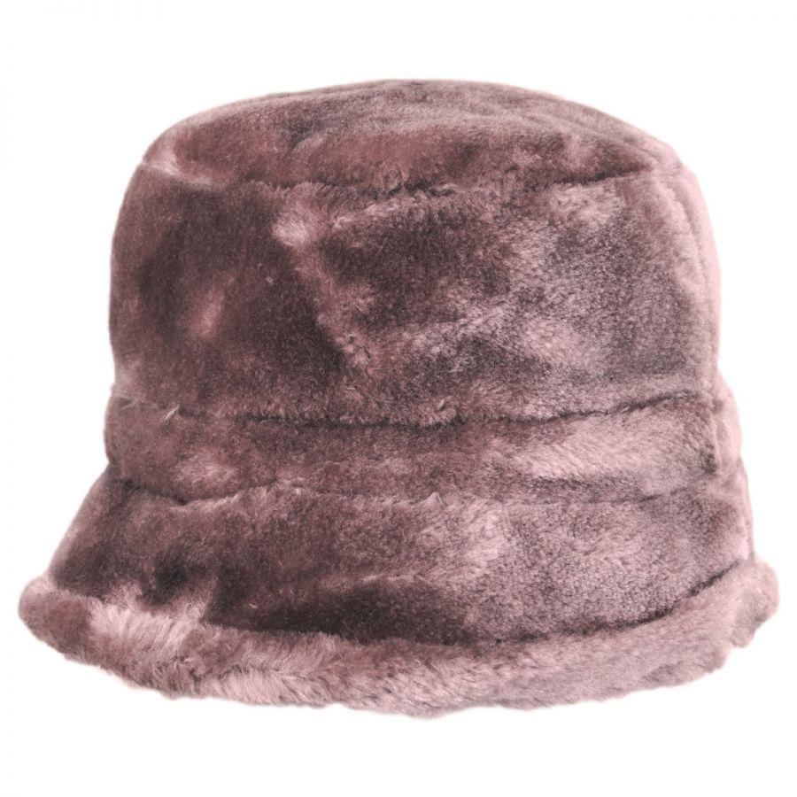 Brixton Hats Hardy Sherpa Bucket Hat Bucket Hats 91b160dd5a87