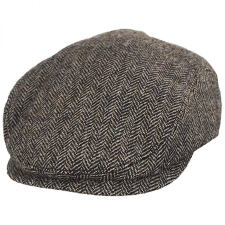 e00abc12d13226 Wigens Caps Classic Shetland Earflap Wool Ivy Cap Ivy Caps