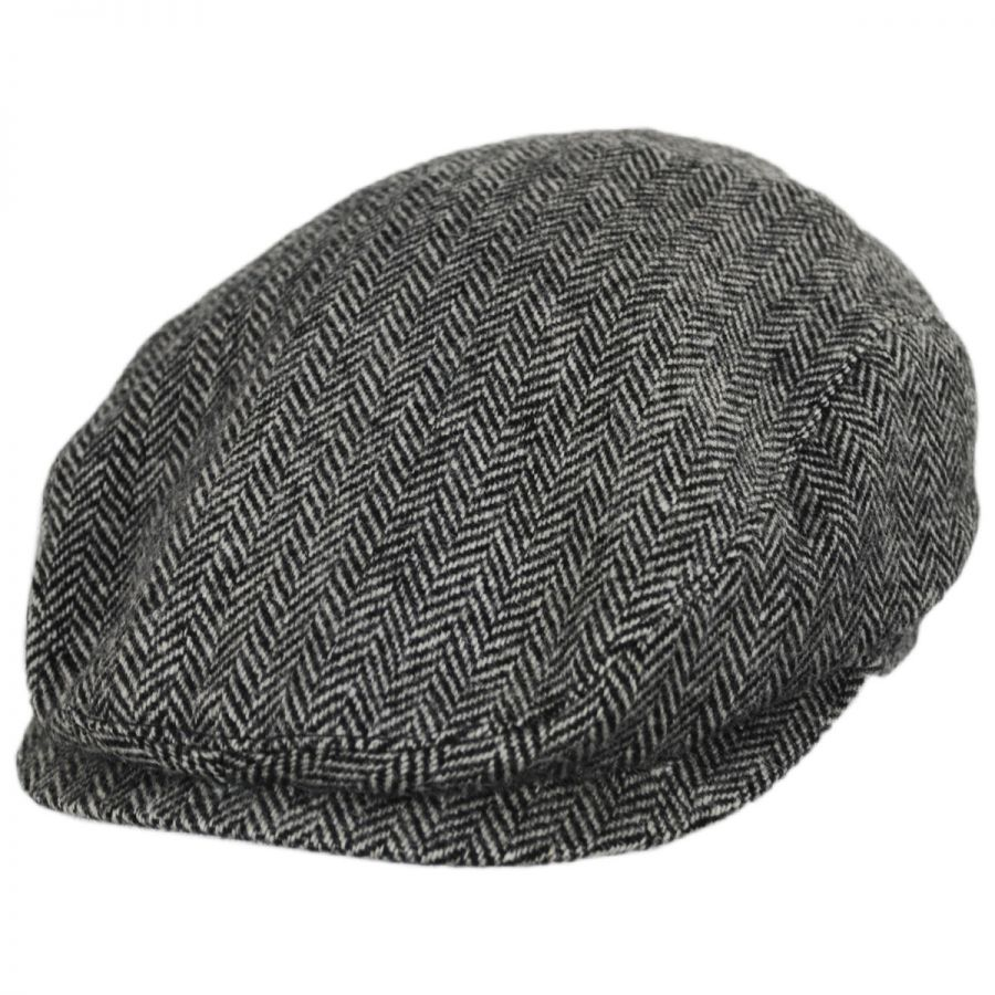 Wigens Caps Classic Shetland Earflap Wool Ivy Cap Ivy Caps 050db8f9f33d
