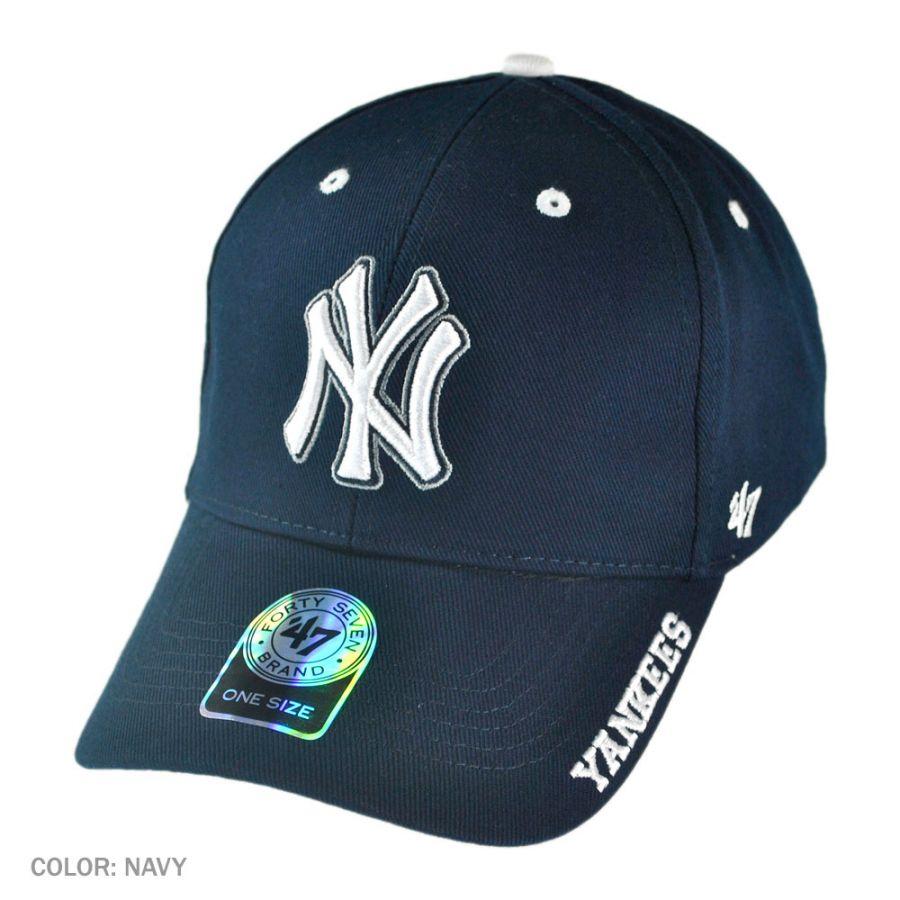 Yankees Baseball Caps - Bing images