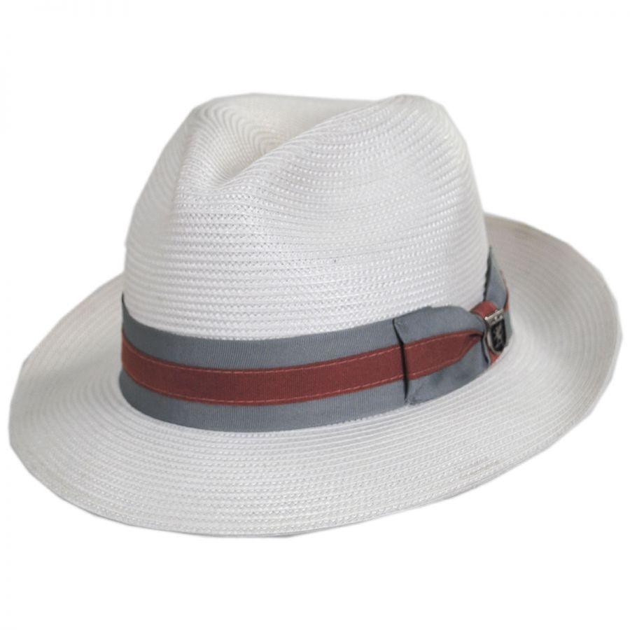 5a44187f3 Canarsie Fedora Hat