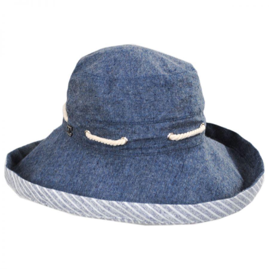 21e6b9507 Gunnera Cotton Sun Hat