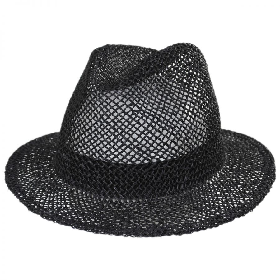 889388ad1b3 Brixton hats dunns straw fedora hat straw fedoras jpg 900x900 White fedora