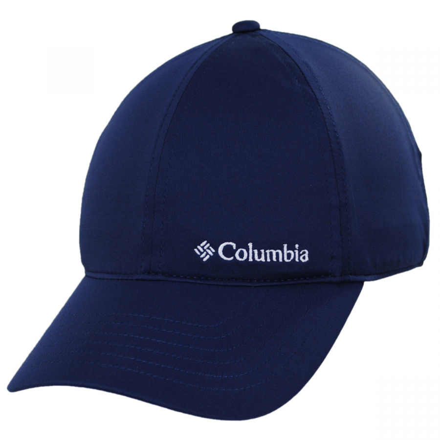 af45af9d Columbia Sportswear Coolhead Adjustable Baseball Cap All Baseball Caps
