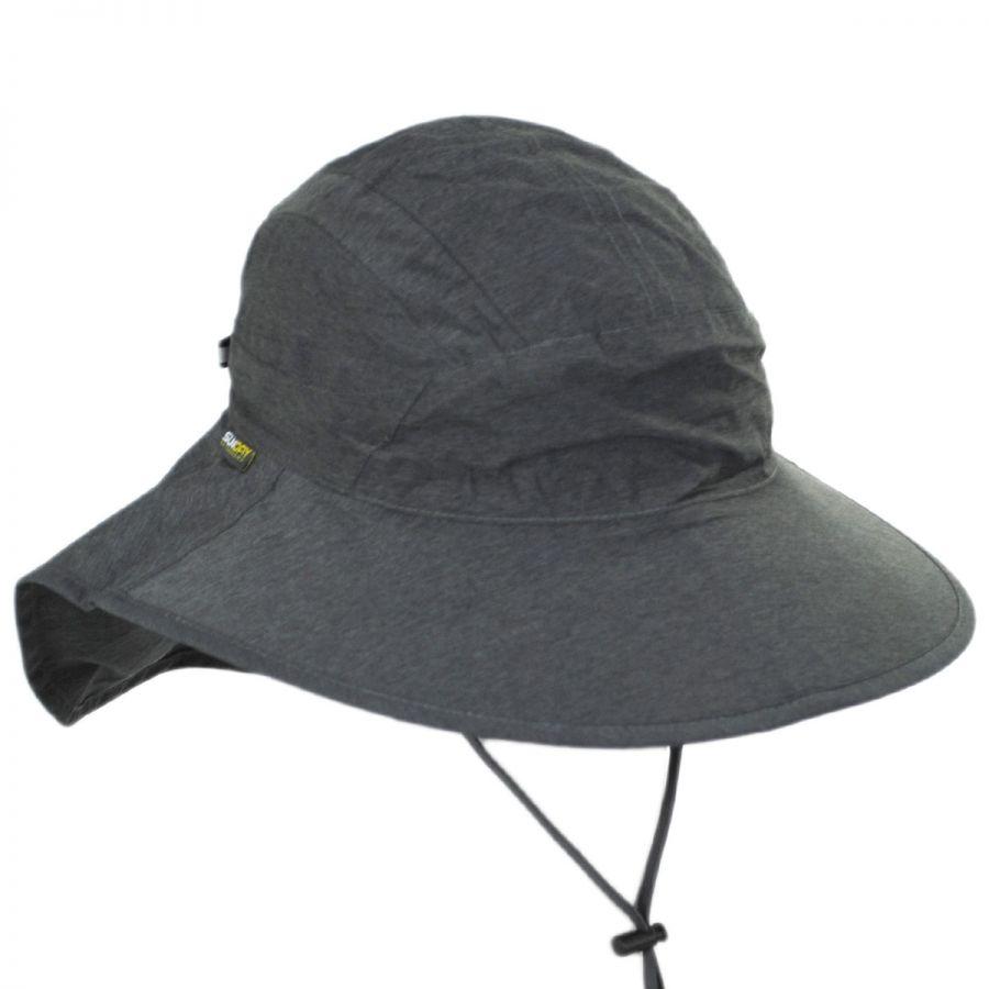 1239cd432 Ultra Adventure Waterproof Storm Hat