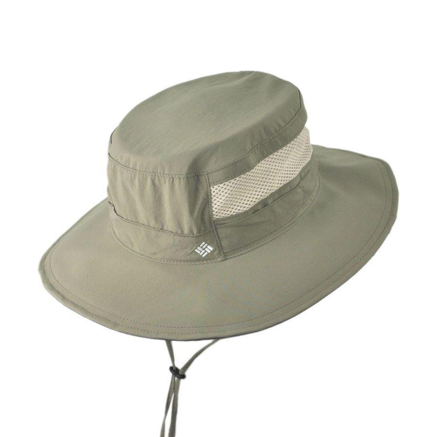 Columbia Sportswear Bora Bora II Booney Hat Sun Protection 2d8c2abe6d4e