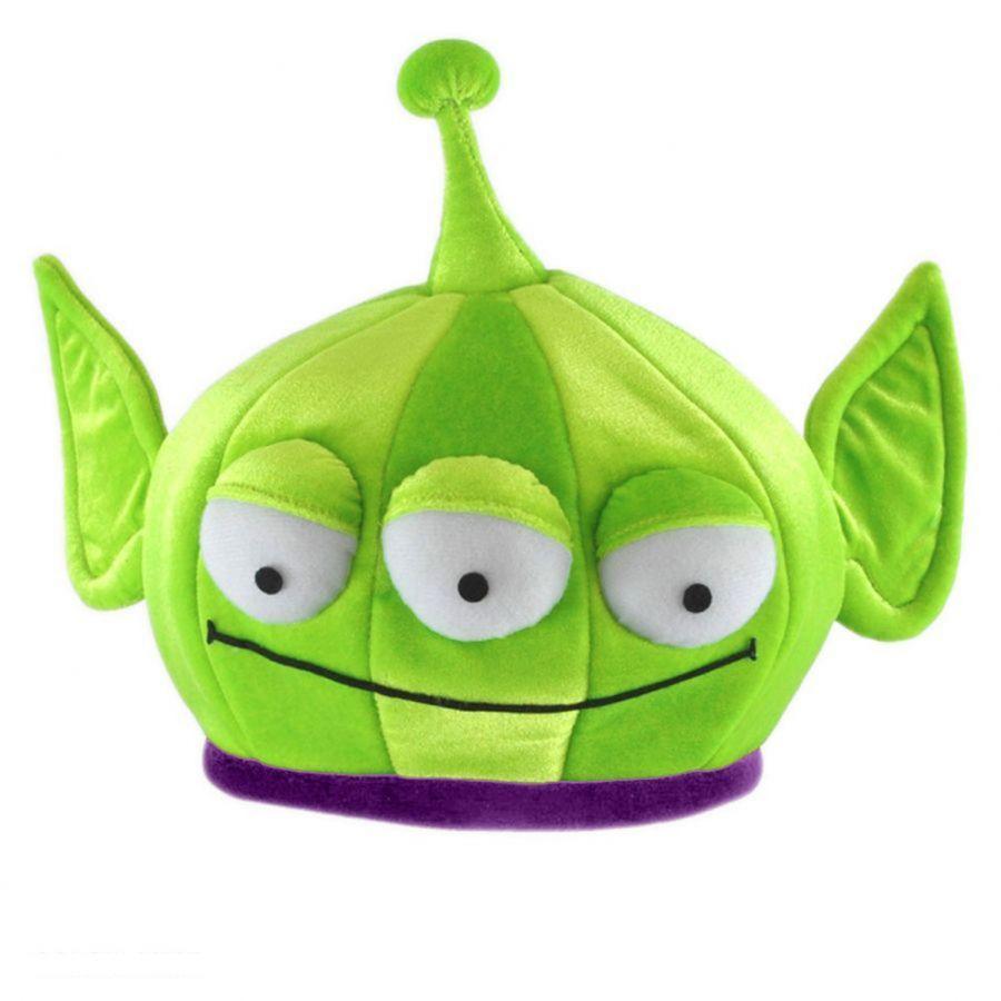 Disney Toy Story Alien Hat Kids Novelty Hats