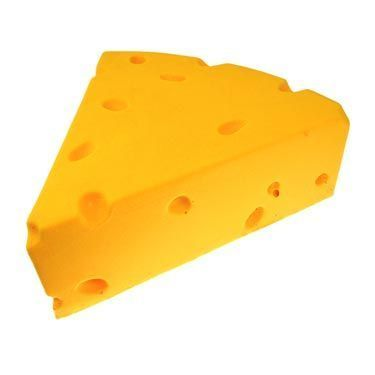 how to make a cheesehead hat