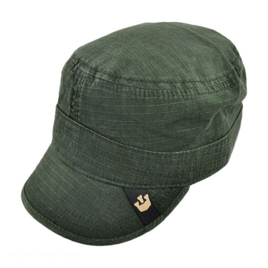 8f12dc31a4 Goorin Bros Private Cotton Cadet Cap Cadet Caps