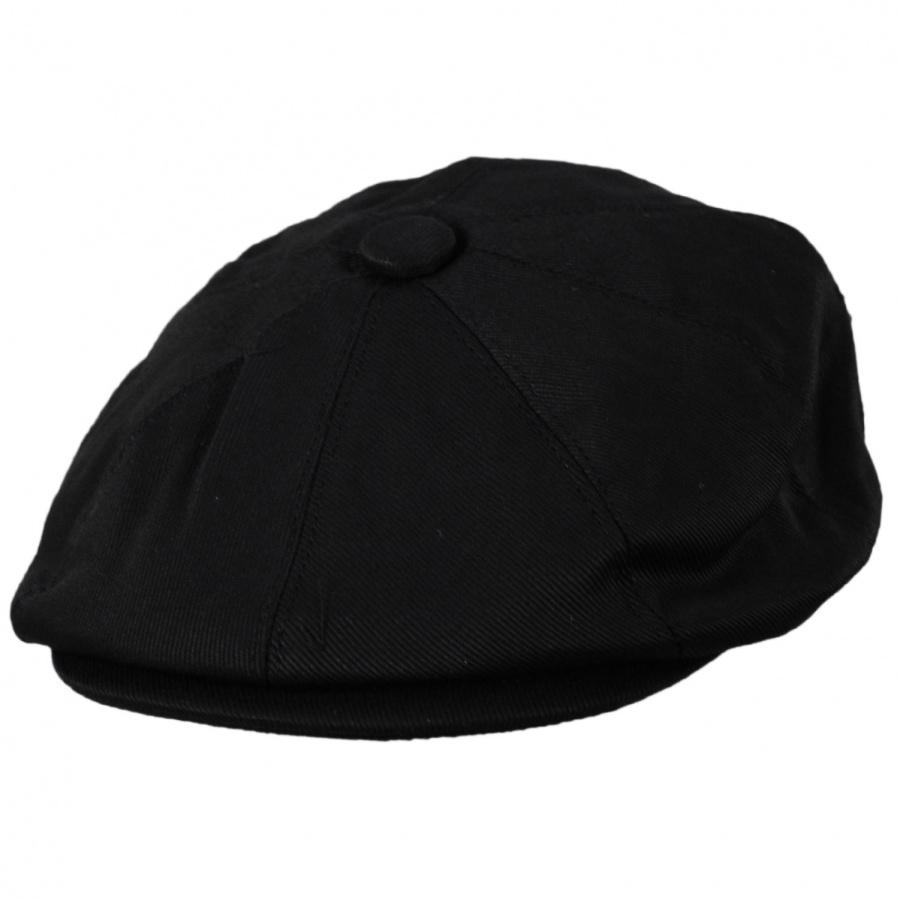 Jaxon Hats Cotton Newsboy Cap Newsboy Caps 716211e478c
