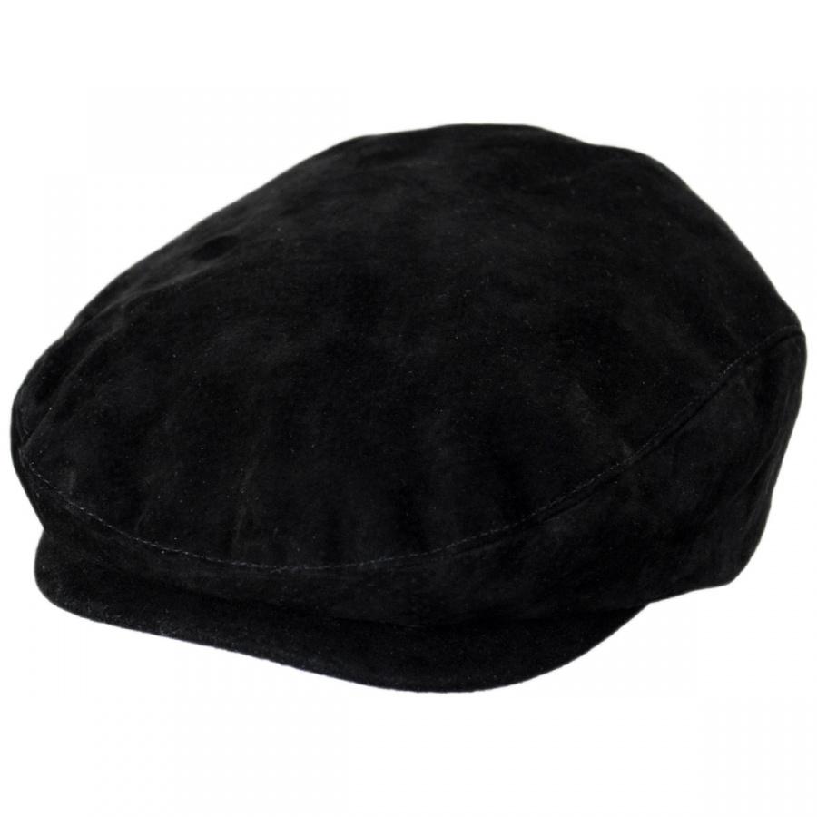 23605f64 Jaxon Hats Five-Point Suede Ivy Cap Ivy Caps