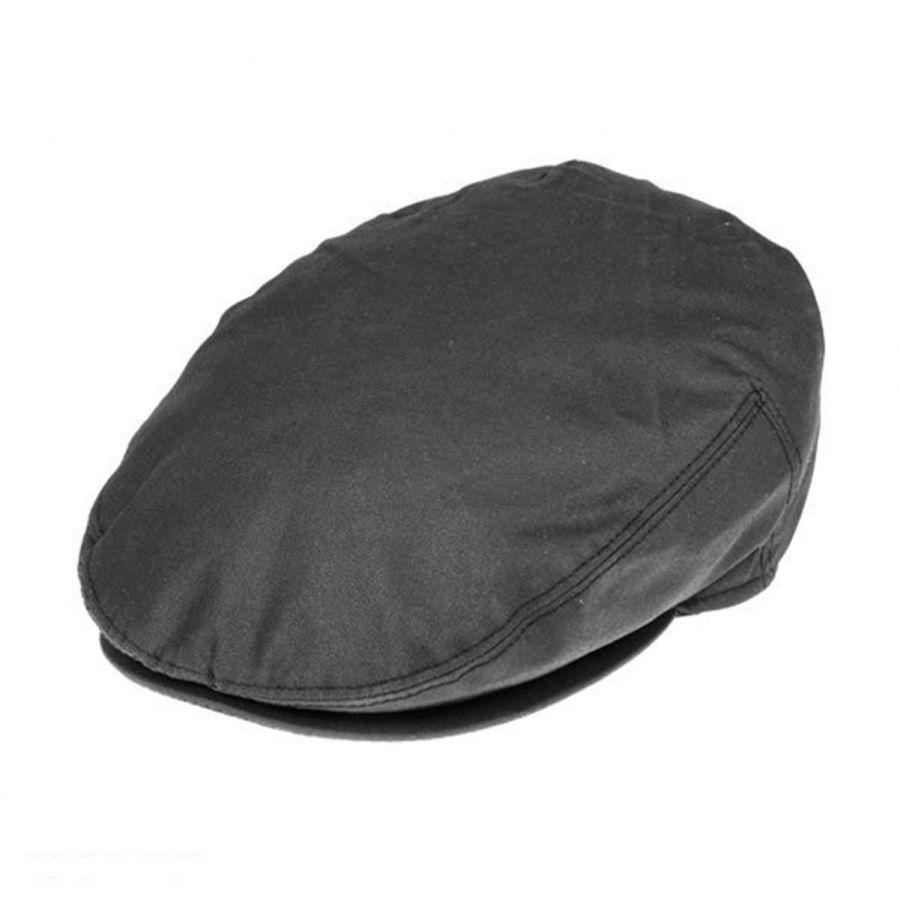 Jaxon Hats Waxed Cotton Ivy Cap Ivy Caps 877700eeb33