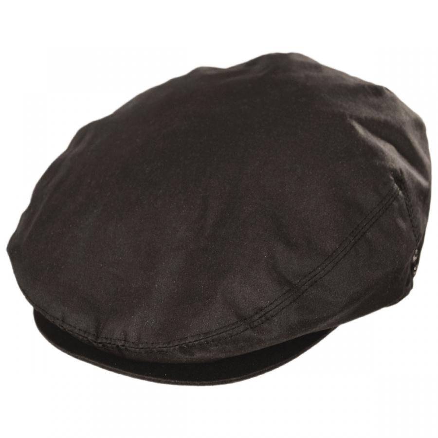 e99767ecde7 Jaxon Hats Waxed Cotton Ivy Cap Ivy Caps
