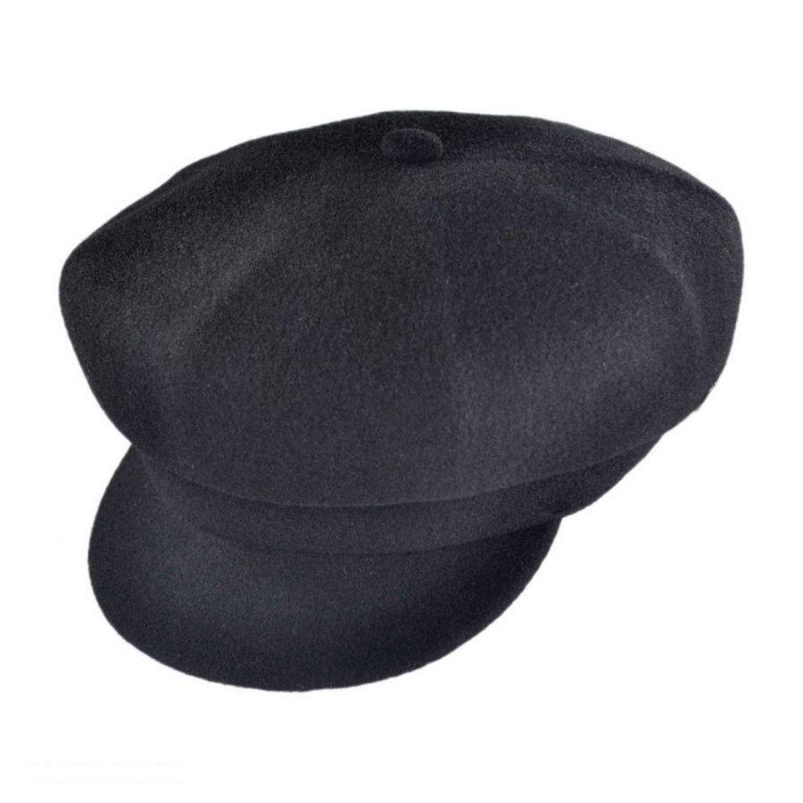 Jaxon Hats Wool Spitfire Cap Newsboy Caps 6ec9cbad1