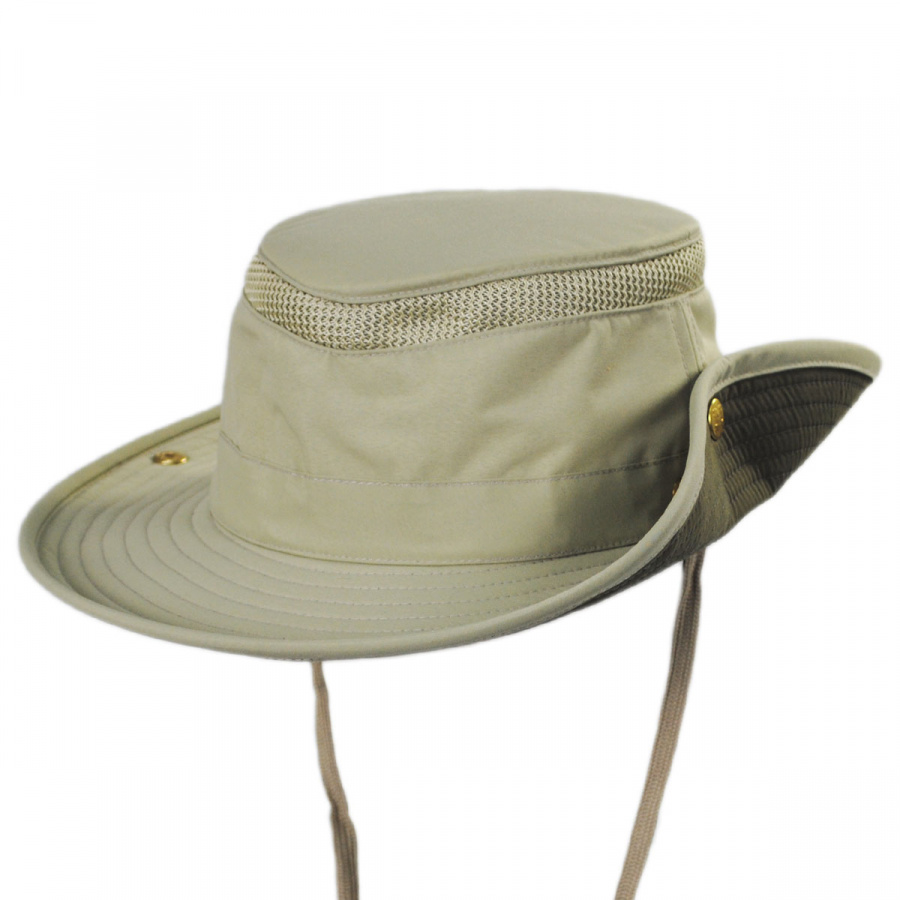 I bought a hat from Tilley Endurables 17 years ago. It was sold with a lifetime guarantee. It was a great hat, had a lot of hard wear over the years and was a treasured possession.
