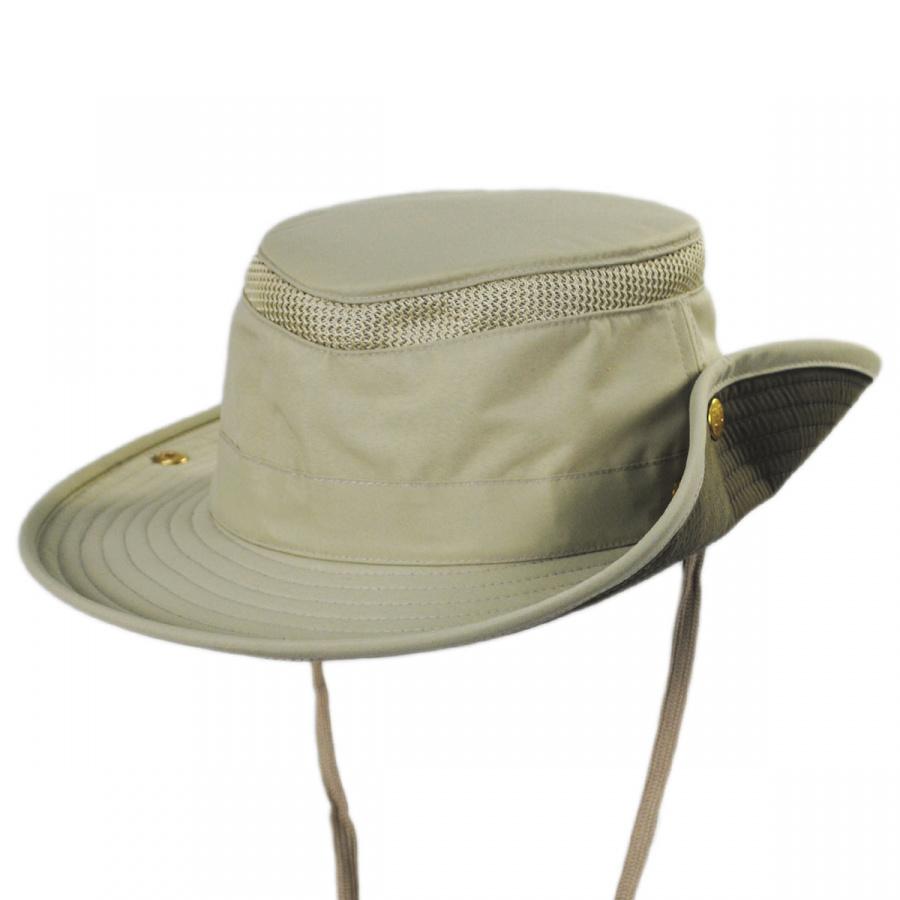 Tilley Endurables LTM3 Airflo Hat Sun Protection bcb42eabbb2