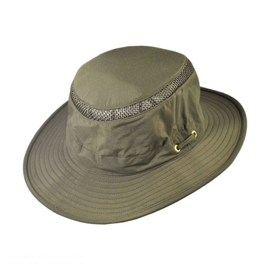 dafa36dc Tilley Endurables LTM5 Airflo Hat Sun Protection