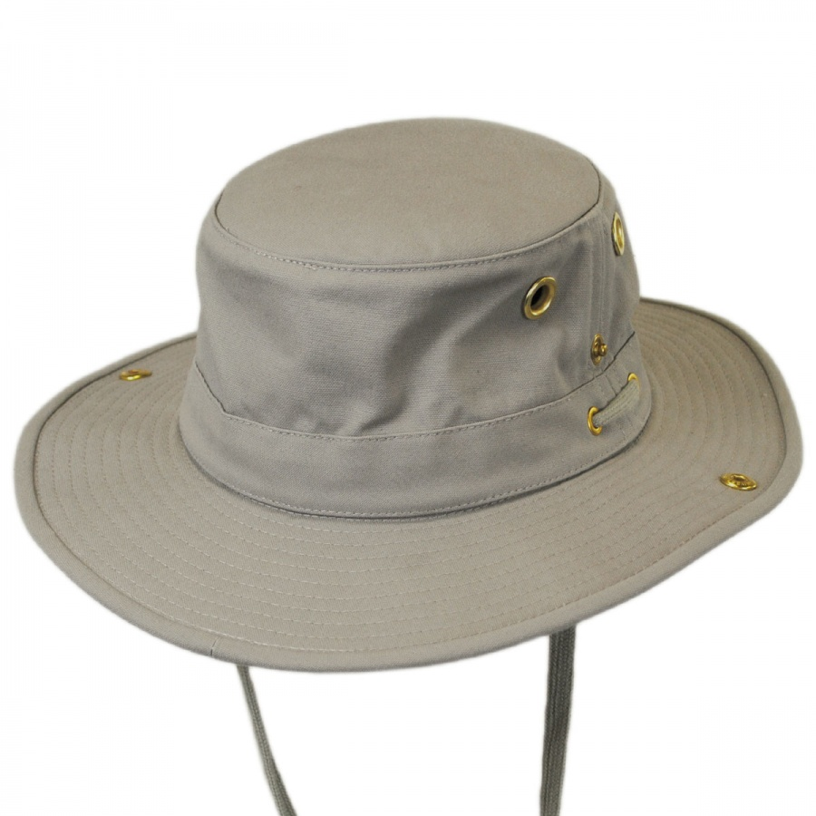 Tilley Endurables T3 Cotton Duck Hat Sun Protection b6b14fb31273