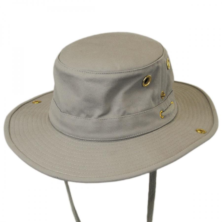 d34f3d78 Tilley Endurables T3 Cotton Duck Hat Sun Protection