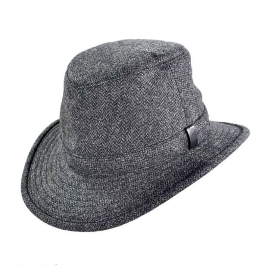 1de3bf93f613d Tilley Endurables TTW2 Tec-Wool Hat Cold Weather