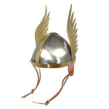 VikingHelmets.com Helmet With Wings Viking Helmets a7830ac20
