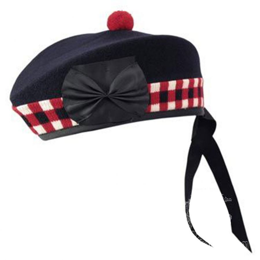 Image result for glengarry hat