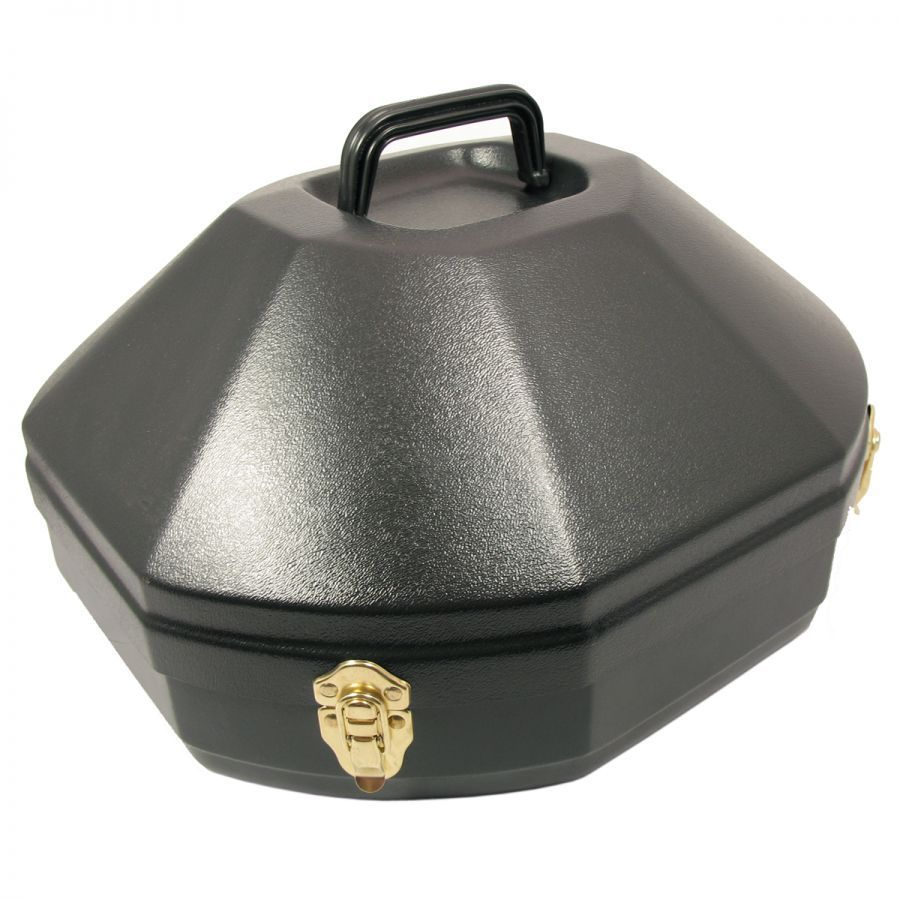 Village Hat Shop Hard Plastic Western Hat Can Storage e097535b438