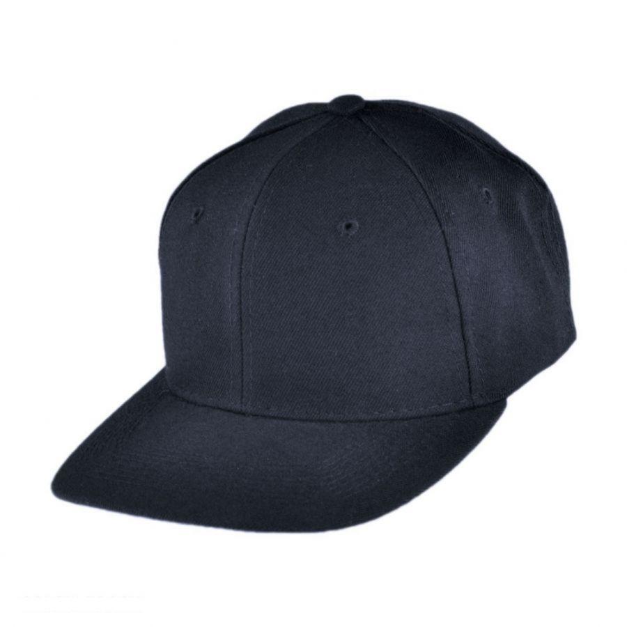 B2B 6-Panel Snapback Baseball Cap Baseball Caps 371dd0d93