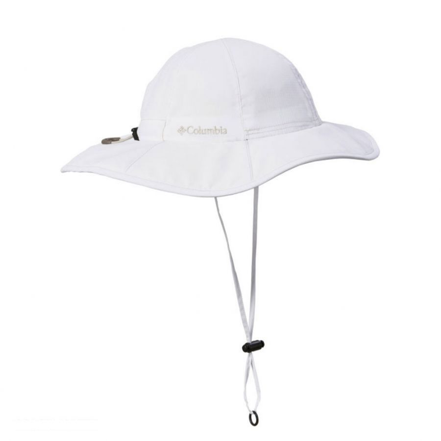 Columbia Sportswear Sun Goddess Booney Hat Sun Protection 87530a1574c9