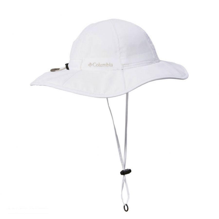 Columbia Sportswear Sun Goddess Booney Hat Sun Protection b3de525d395