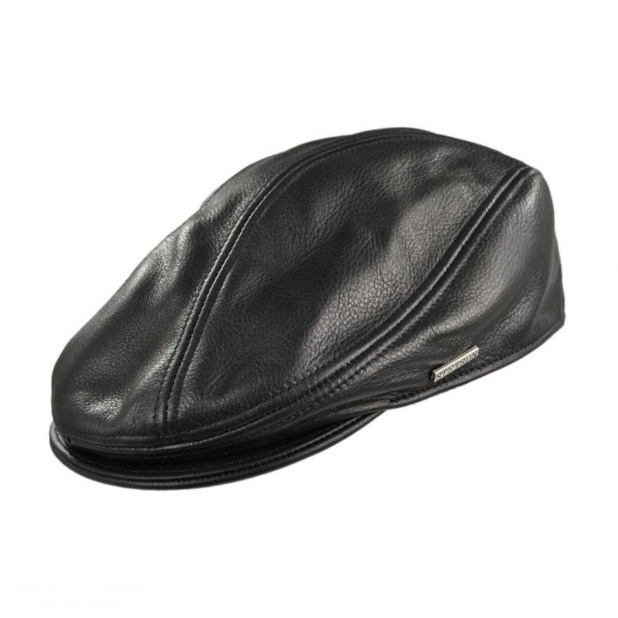 Flat Caps. Stylish Men's Flat Caps. Flat caps—also known as cabbie caps, ivy caps, golf caps and driver caps—are rounded caps that are marked by their distinctive, short brims at the front. They often feature a buttoned or sewn-down brim and a paneled crown.