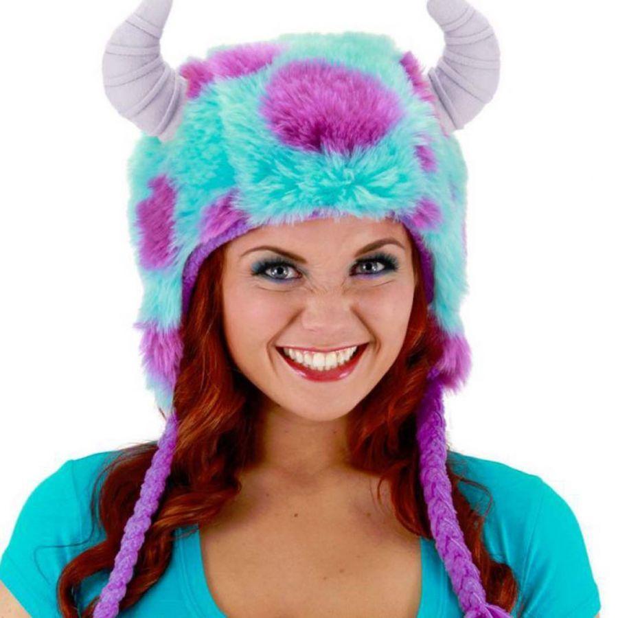 Hoodie hat