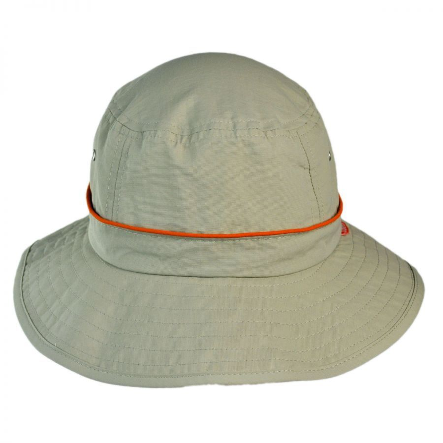 cf35c1bcd61 Juniper UV Protection Drawstring Bucket Hat Bucket Hats