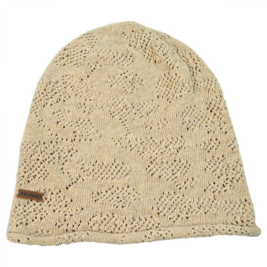 Knitting Pattern For Pull On Hat : Kangol Comfort Knit Pull On Beanie Hat Beanies