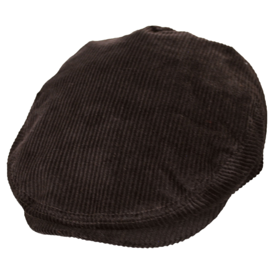 B2B Jaxon Corduroy Ivy Cap Flat Caps 6158554a13a