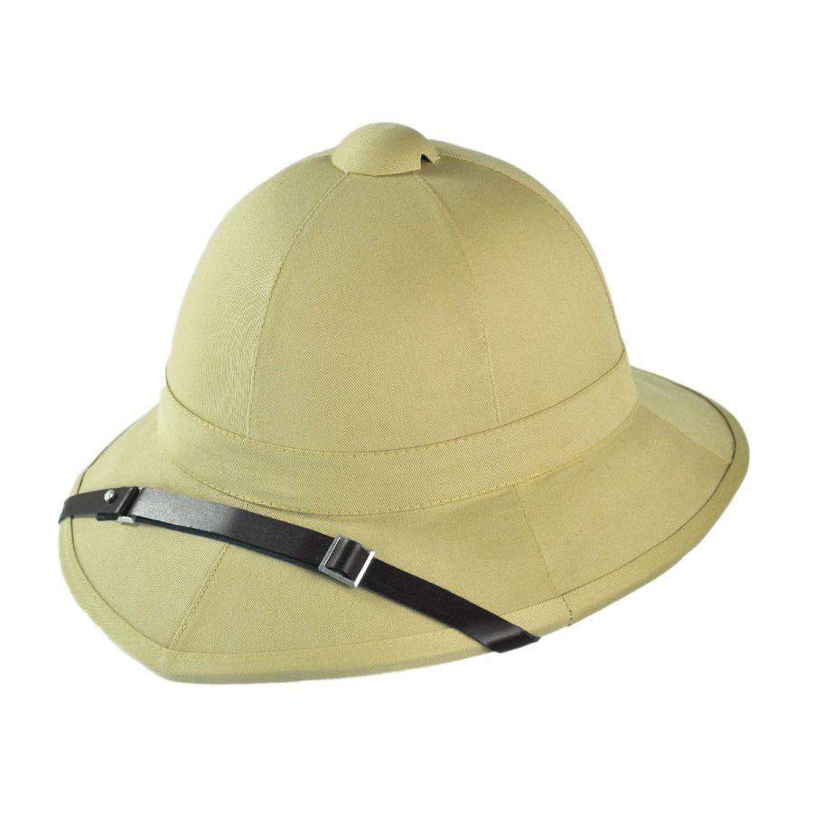 B2B Wolseley Pith Helmet alternate view 1 f3566a193e3e