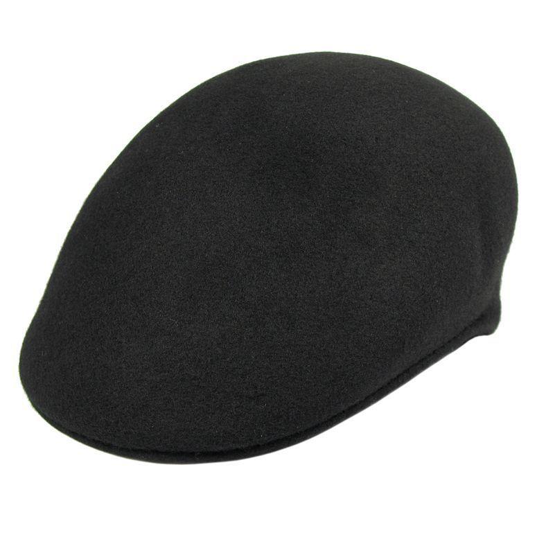 Jaxon Hats Wool Ascot Cap Ascot Caps 392b3b78746
