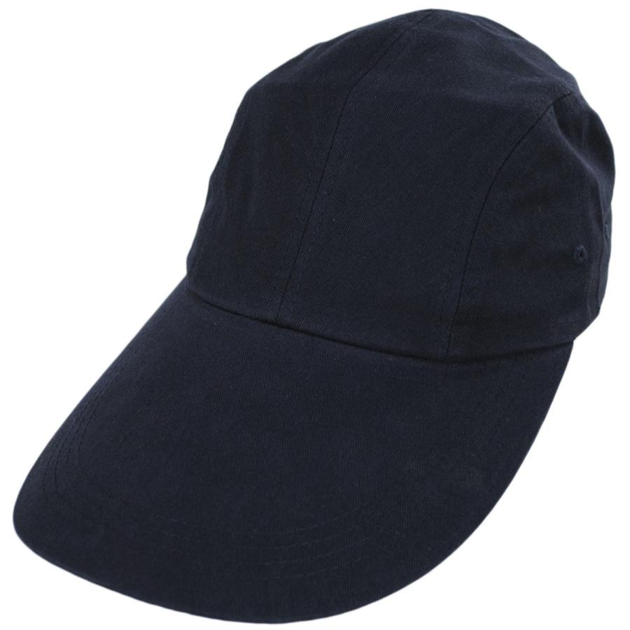 Village Hat Shop VHS Long Bill Adjustable Baseball Cap All Baseball Caps 32adb49cb99