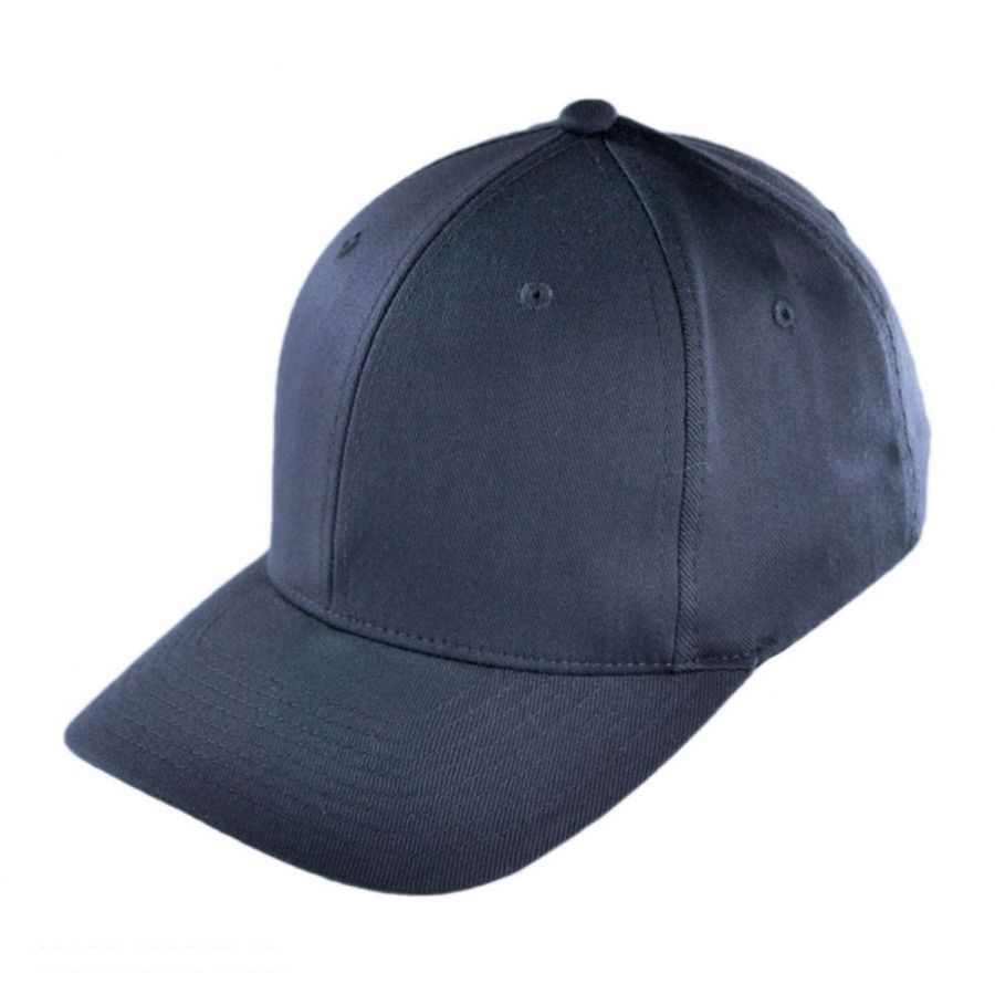 Flexfit ty cotton twill midpro fitted baseball cap