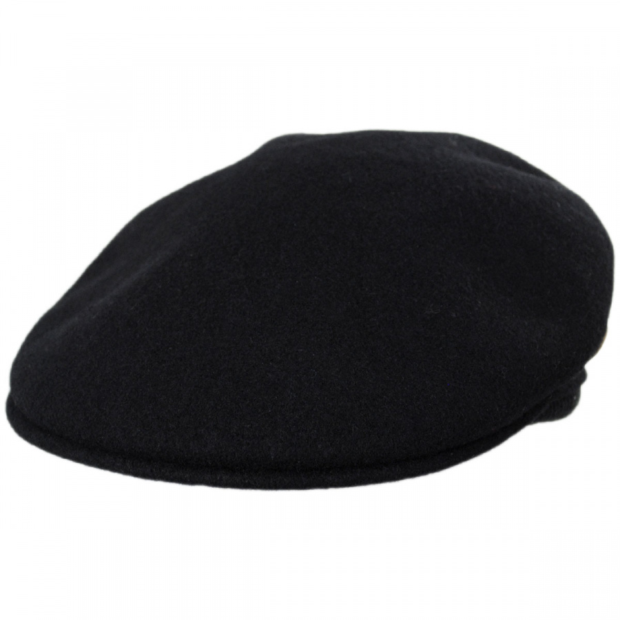 Kangol Wool 504 Earflap Ivy Cap Ivy Caps 9efec293b54