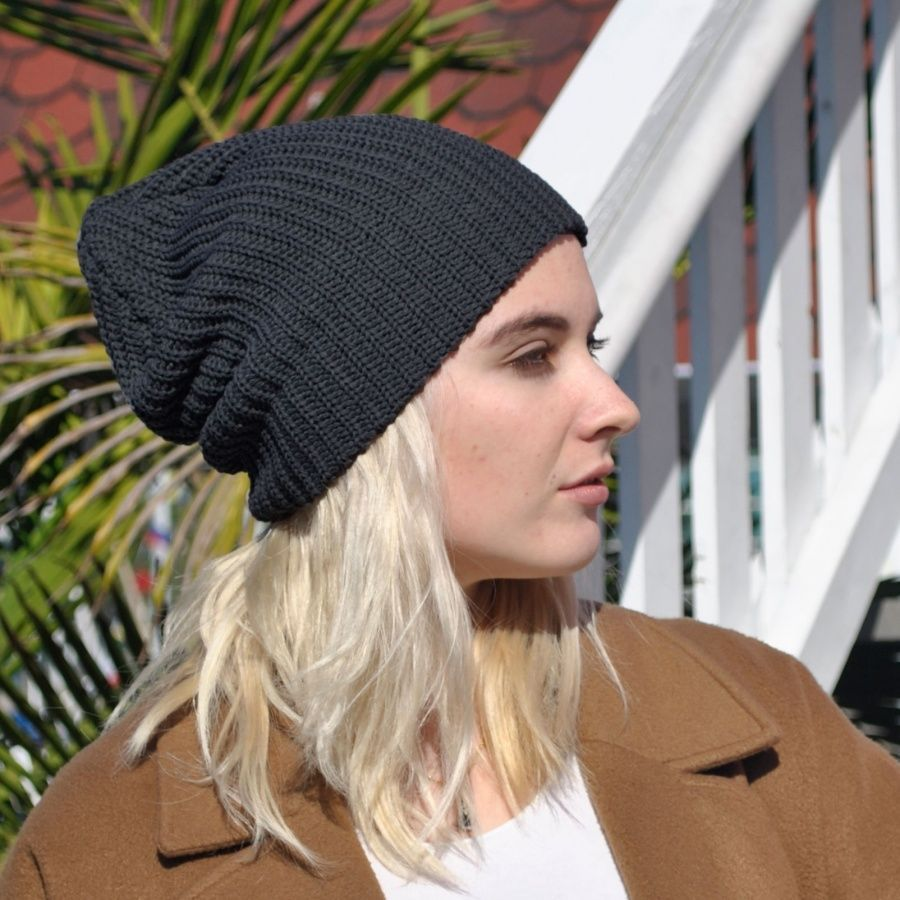 Jaxon Hats Eco Knit Cotton Beanie Hat Beanies 46b3ebd4cb30
