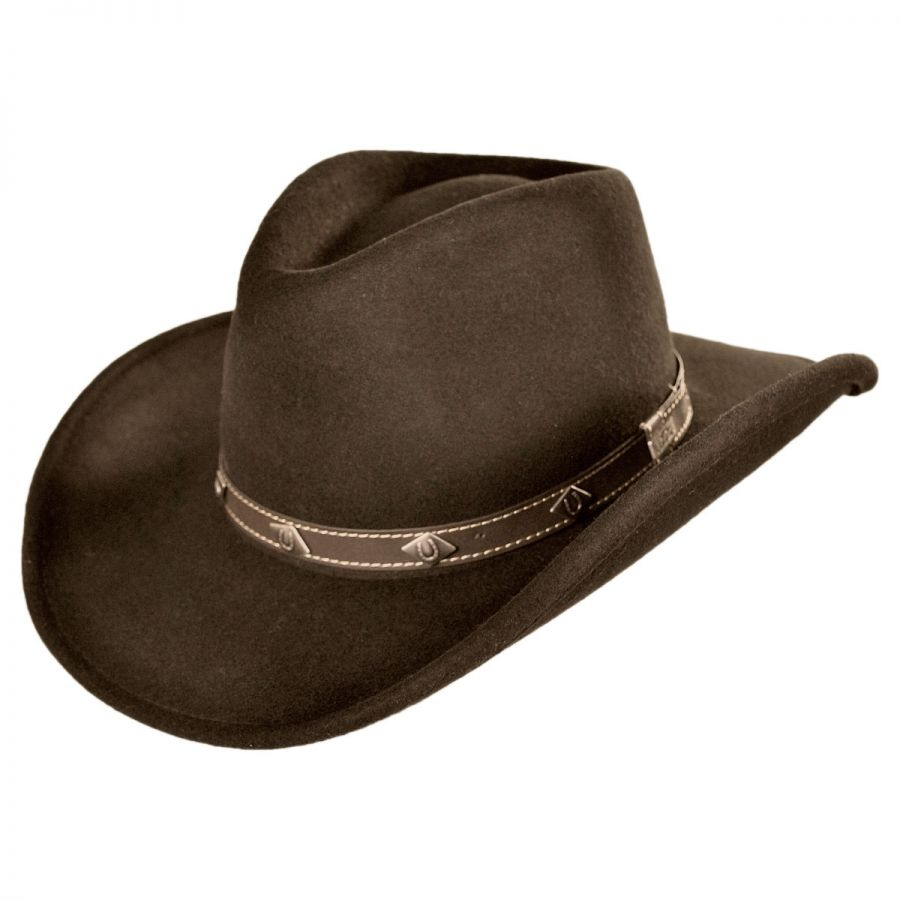 Conner Horseshoe Band Western Hat Western Hats