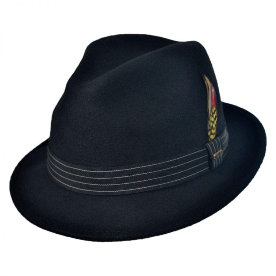 hat fashion: