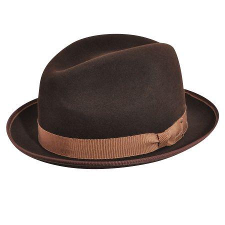 Bailey Benny Cashlux Fedora Hat