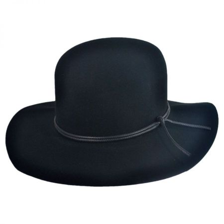 Bailey Rollin Fedora Hat