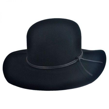 Bailey Rollin Fedora Hat